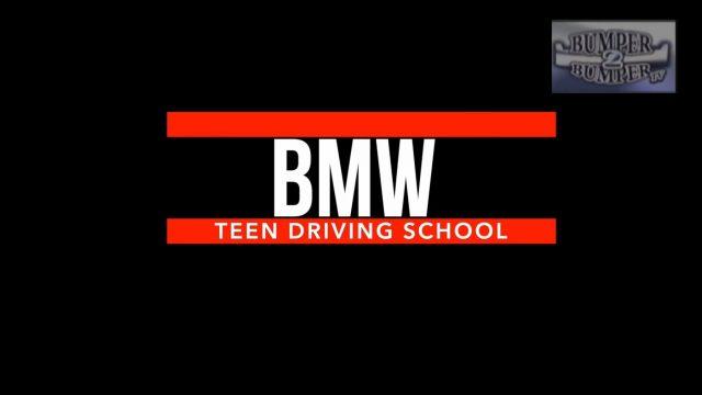 B2BTV S1 Ep10 BMW Driving School