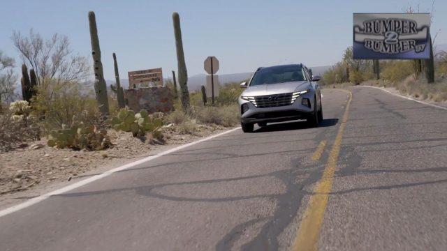 B2BTV S1 Ep13 Hyundai Tucson and Santa Cruz