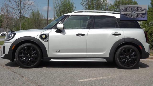B2BTV S1 Ep13 Mini Cooper, Lincoln, Mercedes