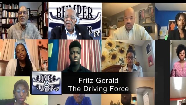 B2BTV S1 Ep13 Driving Force